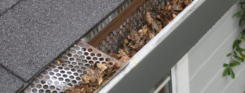 Why You Need To Skip Or Ditch Those Gutter Guards Rooftop Services Llc